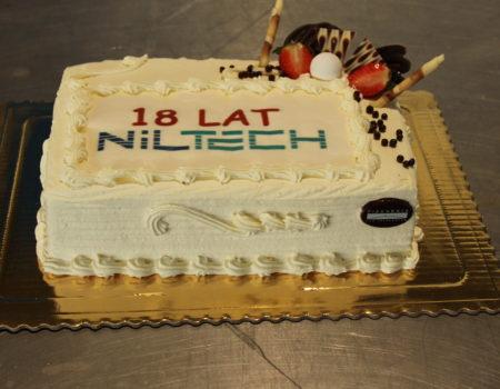 18 years of Niltech